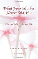 Book for teenage girls